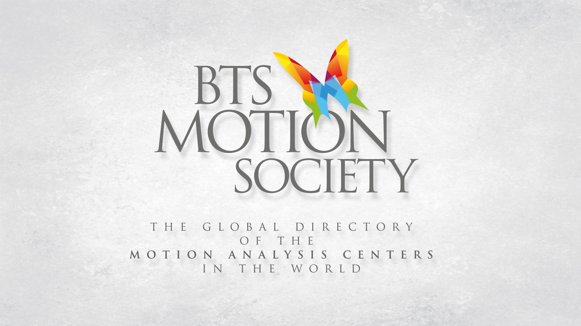 BTS MOTION SOCIETY
