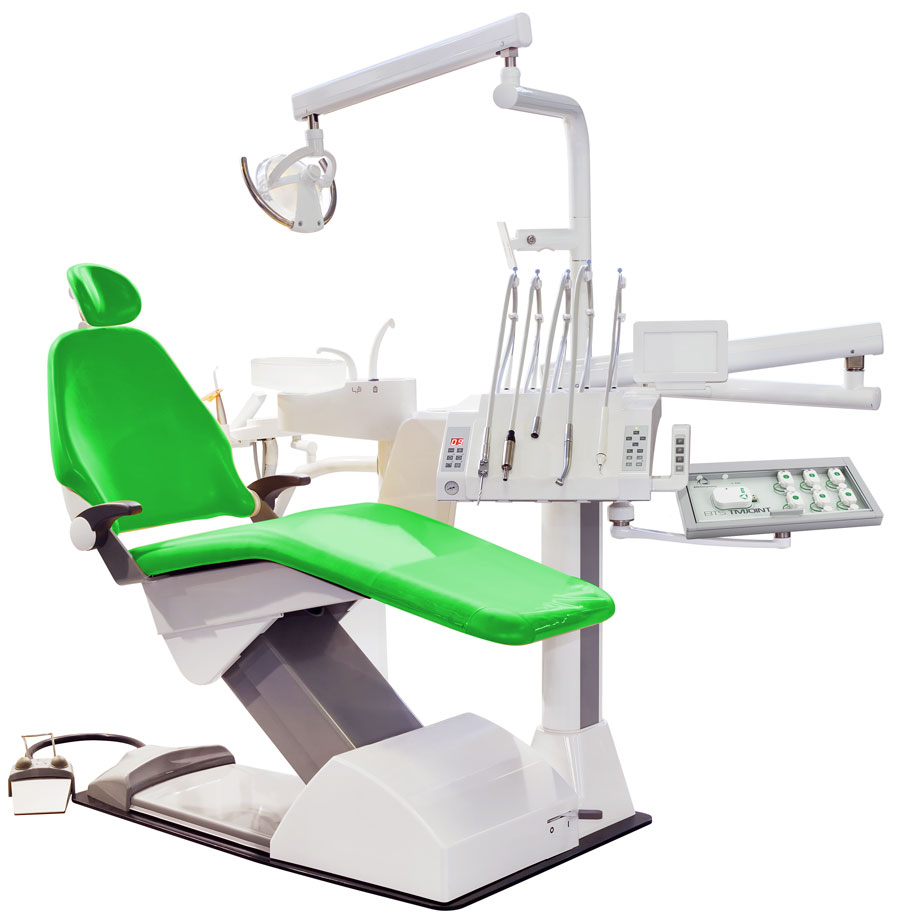 TMJOINT dentista