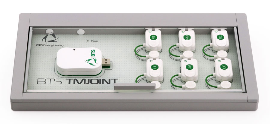 TMJOINT docking station
