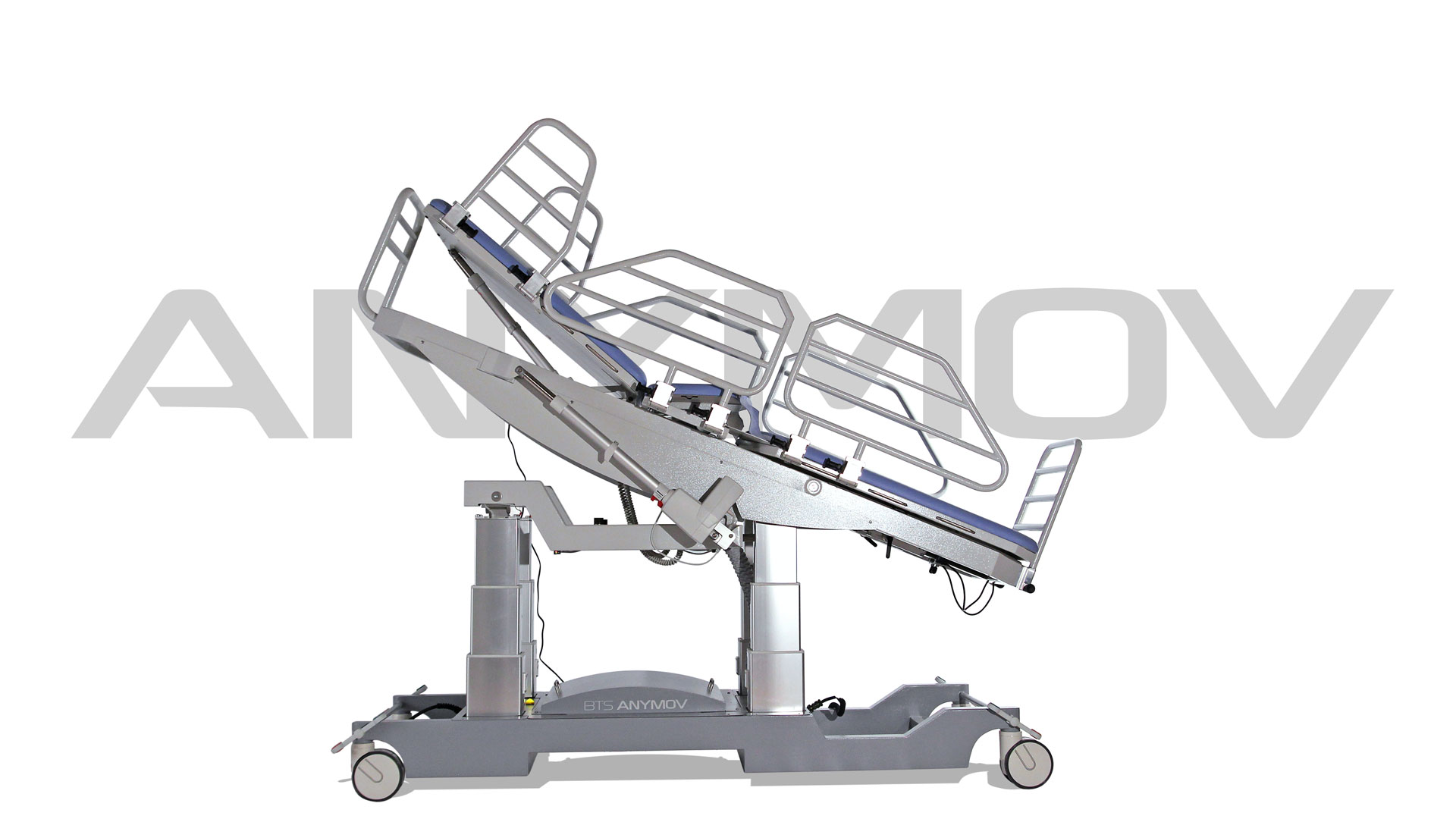 BTS ANYMOV rehabilitation bed